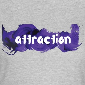 attraktion attraktion - T-shirt dam