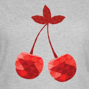 Cherry Sommer Vibe - Frauen T-Shirt