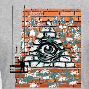 Graffity facade - Women's T-Shirt
