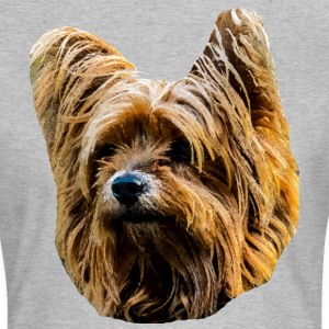 Yorkshire Terrier - T-shirt dam