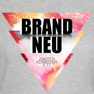 Brand New - Königskinder Fotodesign - Women's T-Shirt