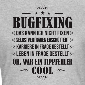 Bigfixing - Frauen T-Shirt