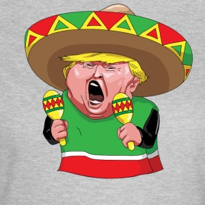 Trump der Mexikaner - Frauen T-Shirt