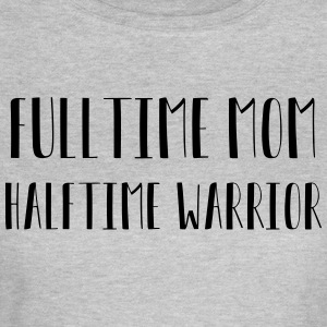 Mothers are fighters - Women's T-Shirt