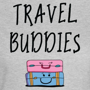 Travel buddies - Women's T-Shirt