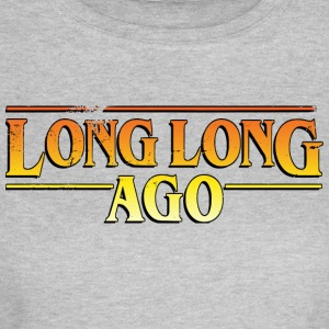 LONG LONG AGO Adventure - Frauen T-Shirt