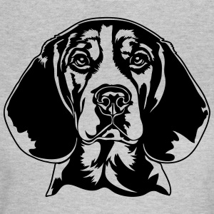 BEAGLE - Women's T-Shirt