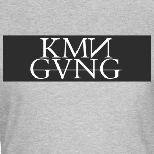 KMNGVNG - Women's T-Shirt