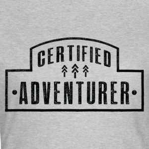 Adventurer Travel Gift - Women's T-Shirt