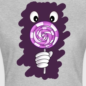 lolly - Vrouwen T-shirt