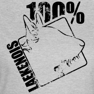 LAEKENOIS 100 - Frauen T-Shirt