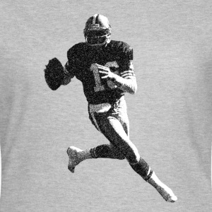 Football Joe - Women's T-Shirt