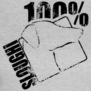 Sloughi 100 - Dame-T-shirt