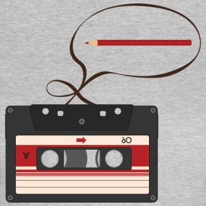 TAPE, BAND, PENCIL - Women's T-Shirt