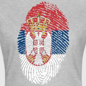 SERBIA 4 EVER COLLECTION - Frauen T-Shirt