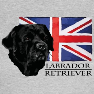 Labrador Retriever - T-shirt dam