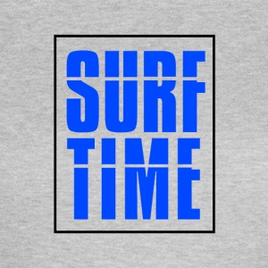 SURF TIME - Women's T-Shirt