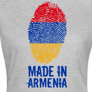 Made in Armenia / Made in Armenia Հայաստան - Women's T-Shirt