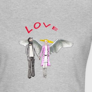 LOVE ...... - Women's T-Shirt