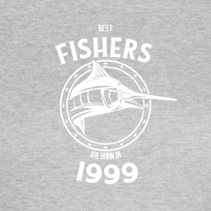 Present for fishers born in 1999 - Women's T-Shirt