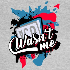 Scooter Tuning Vol. II - Was not me It was not me - Women's T-Shirt