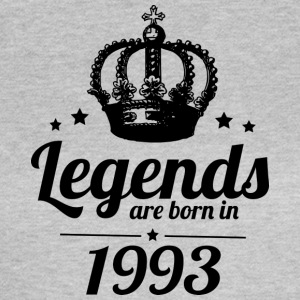 Legends 1993 - Dame-T-shirt