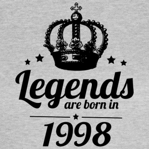 Legends 1998 - Women's T-Shirt