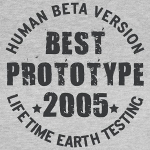 2005 - The birth year of legendary prototypes - Women's T-Shirt
