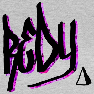 redy purple weed - Women's T-Shirt