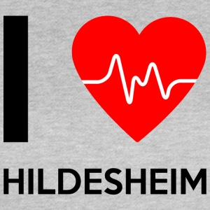 I Love Hildesheim - I Love Hildesheim - Women's T-Shirt