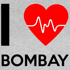 I Love Bombay - I love Bombay - Women's T-Shirt