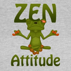Shop zen t shirts online spreadshirt - Symbole zen attitude ...