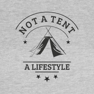 not_a_tent - Women's T-Shirt