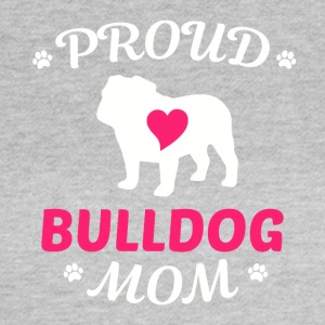 Bulldogge Bulldog - Frauen T-Shirt