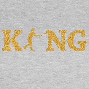 Disc Golf King - Frauen T-Shirt