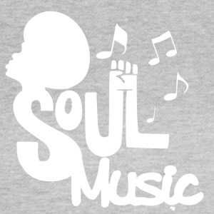 Soul Music - Music Passion - Vrouwen T-shirt