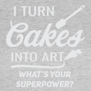 The art of baking - Women's T-Shirt