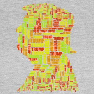 Donald J. Trump - Dame-T-shirt