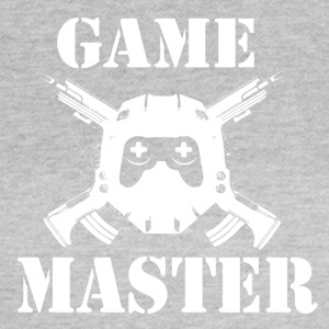 Game Master - Gamer Passion - Vrouwen T-shirt