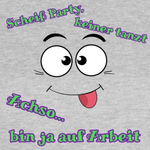 Scheiß Party - Frauen T-Shirt