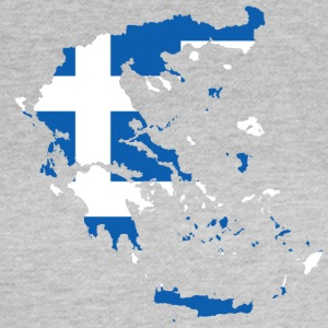 GREECE 4 EVER COLLECTION - Frauen T-Shirt