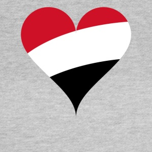 I love Egypt - Women's T-Shirt