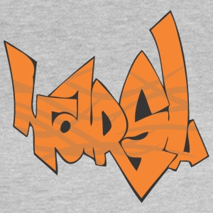 horsl Graffiti - Frauen T-Shirt