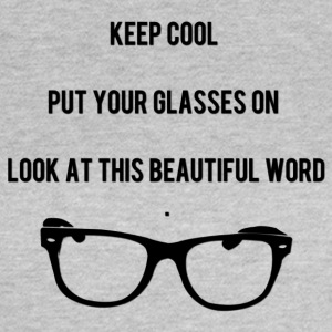 Keep Cool Glasses - Women's T-Shirt
