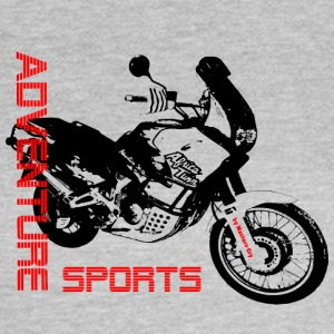 Africa Twin - Women's T-Shirt