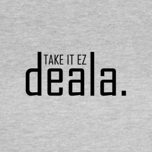 Takeadeala - take it e² - Women's T-Shirt