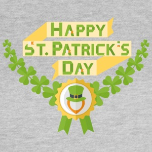 Happy st patricks day - Women's T-Shirt