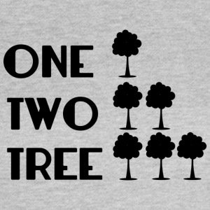 ONE-TWO-TREE-SF - T-shirt Femme