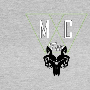 M C Tees NEW Logo on the NEW collection - Women's T-Shirt