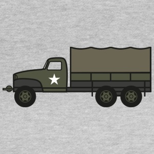 US Army 2 1-2 ton Truck - Women's T-Shirt